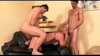 son by big milf fucked blond gina tit Black angelica blowjob