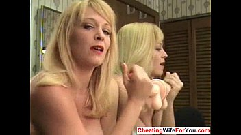 instruction milf jerking Crossdresser cumshot compilations