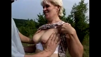blonde granny hairy Real incest webcam mother and daughter son