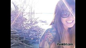 girl vomit punk Desi bbw mturi
