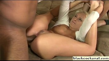 interracial do anal Grandpa licking hands