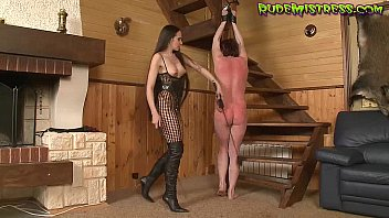 with cuckold revenge girl guy tied My wife initiation in lesbic