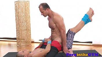 sex coach karate German horny neighboor fuck