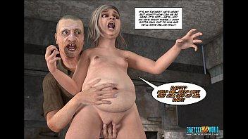 comic legacy 3d porn Classic italian wife fucked