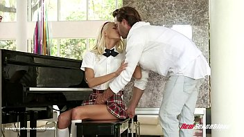 hd school girl Sammy brooks fuck son