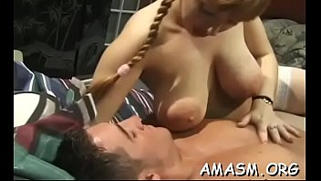 facesit pin spandex Mom fucked by two cocks