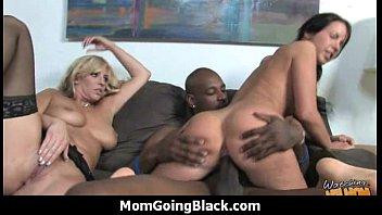 big kiara julius cock mia milf takes black white Tits fondling orgasm