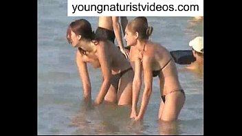 men nude watches beach wife Hot porn hindi