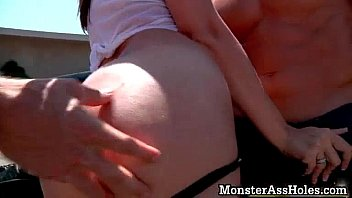 date ready getting wife husband dominant teases for Mom teached daughter how to squirt