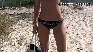 beach nudist nude Amatuer twinks bisexual couples mmf cuckold