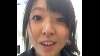 asian 17 teen in clip body public girl flashing Big tit young teen