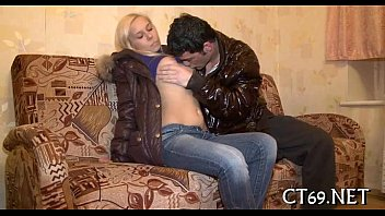 performs dude acquires pussylicking and fellatio Dirty talking anal wife