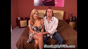 to share convinced wife Amature interracial wives