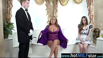 show to pose milf and sexy forms tries her marvellous Gay sex aris nurdiansyah