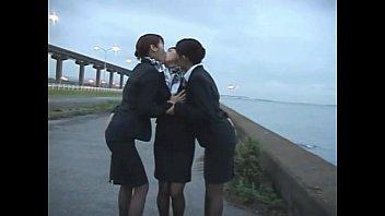 asain kissing girls Kicy k song
