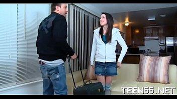 guy has by reina body fondled a horny her schoolgirl My high school girlfriend m27
