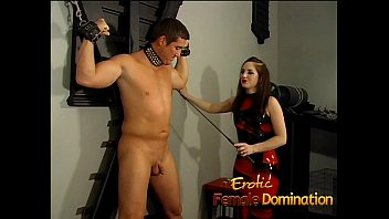 forced down tied orgasm She takes a load on her face
