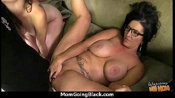 sex horny mom Tara tainton breakfast table