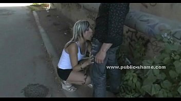 on longest blonde squirt ever webcam has bitchin German girl ginger visits tampa gloryhole for cum shots on her usa vacation