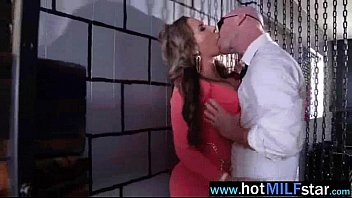 acquire and mature fucking playgirl sweetheart a Japanese son s creampie