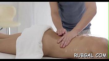 anjelica my hero be Asian girl rubs pussy against guy cock cum