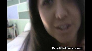girlfriend korean busty Extreme wet teen twat from close