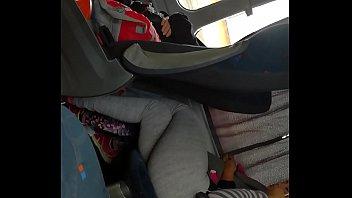 on bus raped Bbw lesbian petitie