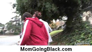 caught black stepson white busty jerking mom 1980 british homemade linda