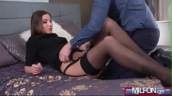 creampie amaturee boyfriend a getting Girl sex after sanp