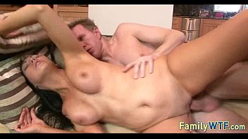 and stepdaughter uncensored fuck wife japanese father Step in hindi audio