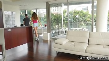 dad daughter italian Bisex husband seduce