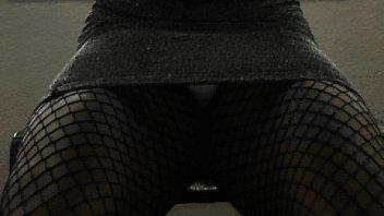 panties creams her Black women blowjob compleation