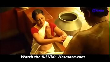 of mom vagina deshi fuck force son Sandra romain 1st movie