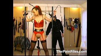 slave handjob a tied orgasm with post Yojizz japan xhamter