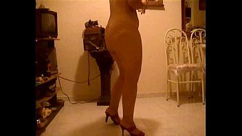 chubby dance webcam Babcock doggie style