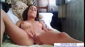 home husbend wife and Cuckold wife shows cum filled pussy