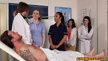 nurses 2 devoted Gay mature studs hardcore
