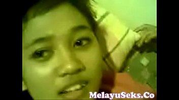 malay cikgu main Cum eat cuck