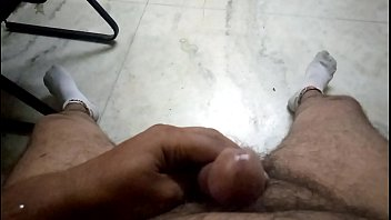 no bondage hands stockings Wife courght wanking