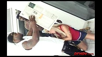 239 train black Asian tricked into lesbian sex
