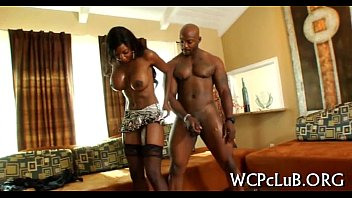 girl white black cheating Charming playgirl gets her beaver thrashed