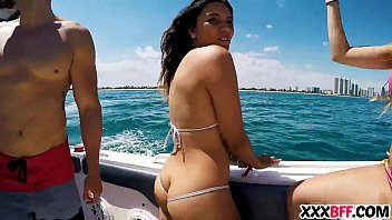 dp boat hd Asian massage turns into a full service3