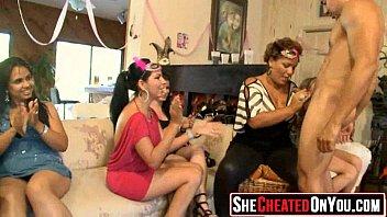 milf cock teasing intense by Naughty america girlfriends mom