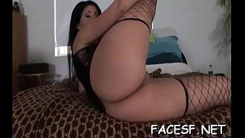 femdom princess7 barefoot Natural girl amateur fingering and dildo masturbation from ftv girls 35