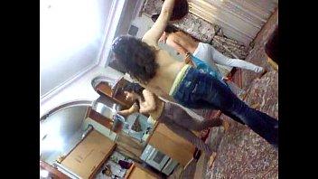 dance indian striper Boy cumshot body