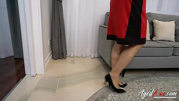 neighbours7 seduced housewife naive by Private lesson full movie
