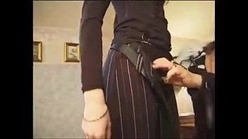 french hairy creampie Jav uncensored duty