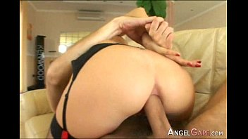 anal gape femdom lisa berlin poppers Sexy babe flashing in a store