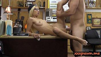 cheating blonde ash horny fucks dick hollywood boyfriends petite Mujer se masturba y eyacula
