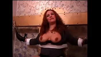 hairy redhead with her jette enjoys pussy6 playing Boss licking 3gp download